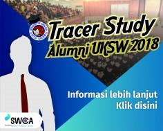 Tracer Study Alumni UKSW 2018