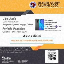 Tracer Study Alumni 2020