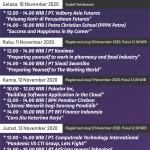 Story Webinar Series VJE2020 Update
